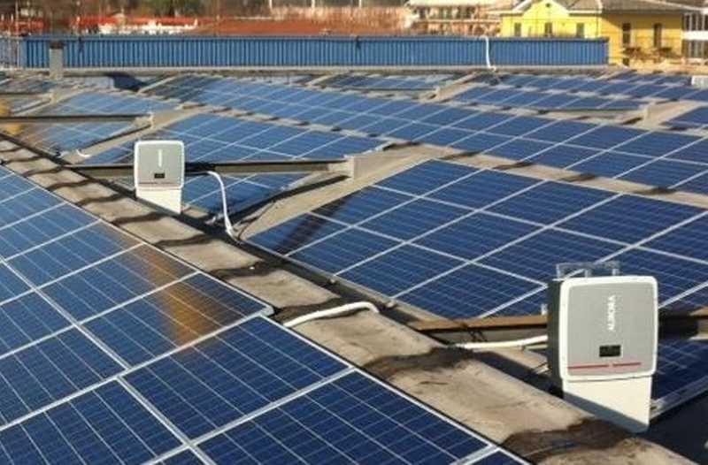 Diventare produttore di energia da vendere